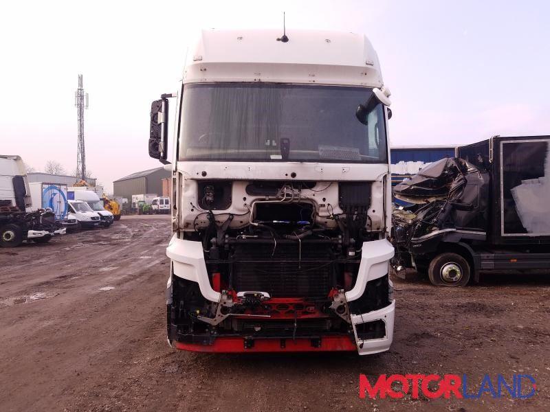 Mercedes Actros MP4 2011-, разборочный номер T19629 #2