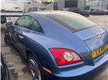 Chrysler Crossfire, разборочный номер T20286 #3