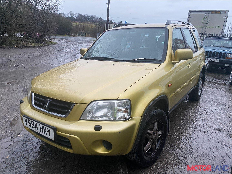 Honda CR-V 1996-2002, разборочный номер T19695 #1