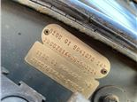 Jeep Wrangler 1986-1996, разборочный номер J7138 #3