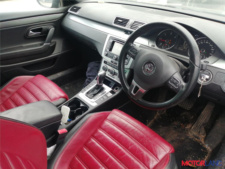 Volkswagen Passat CC 2012-2017, разборочный номер T22753 #6