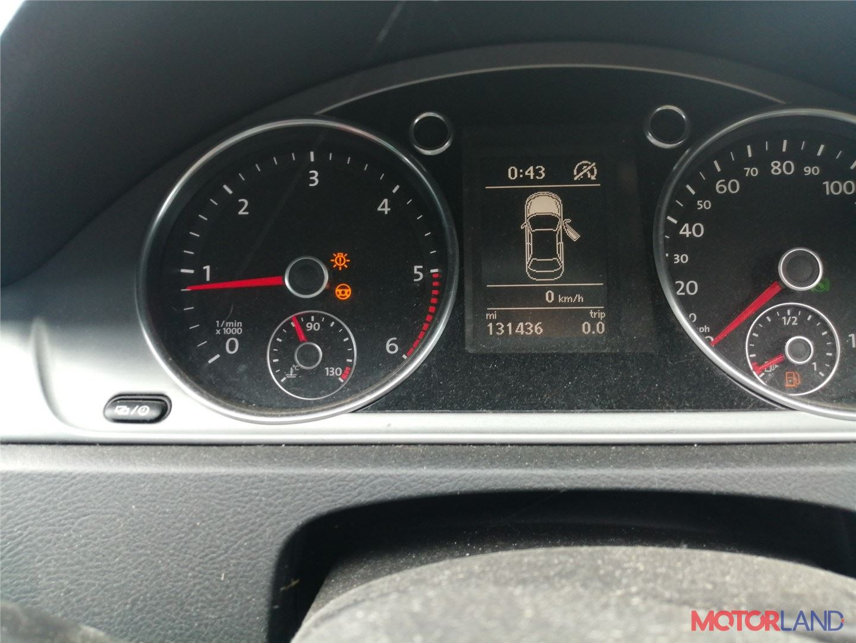 Volkswagen Passat CC 2012-2017, разборочный номер T22753 #7