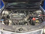 Honda Accord 8 2008-2013, разборочный номер J7250 #5