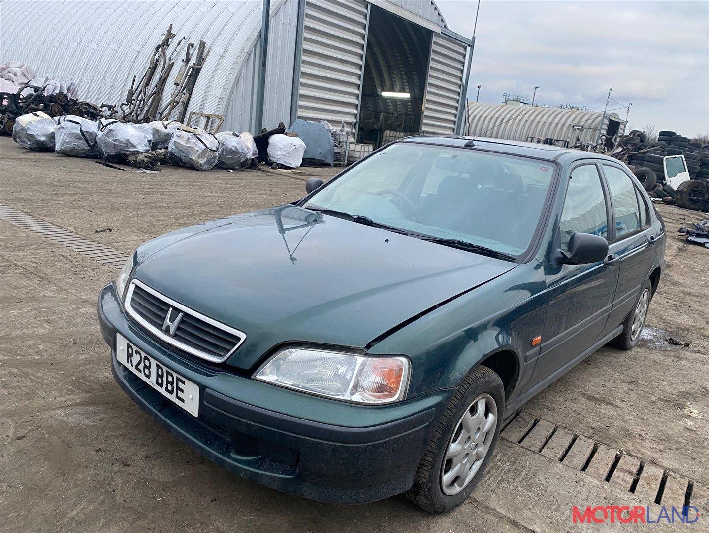 Honda Civic 1995-2001, разборочный номер T20531 #1