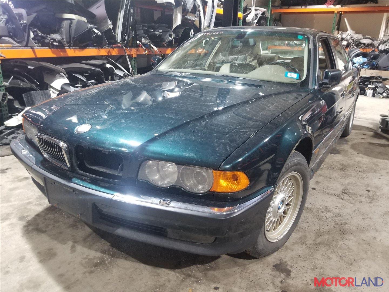 BMW 7 E38 1994-2001, разборочный номер P626 #1