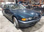 BMW 7 E38 1994-2001, разборочный номер P626 #3