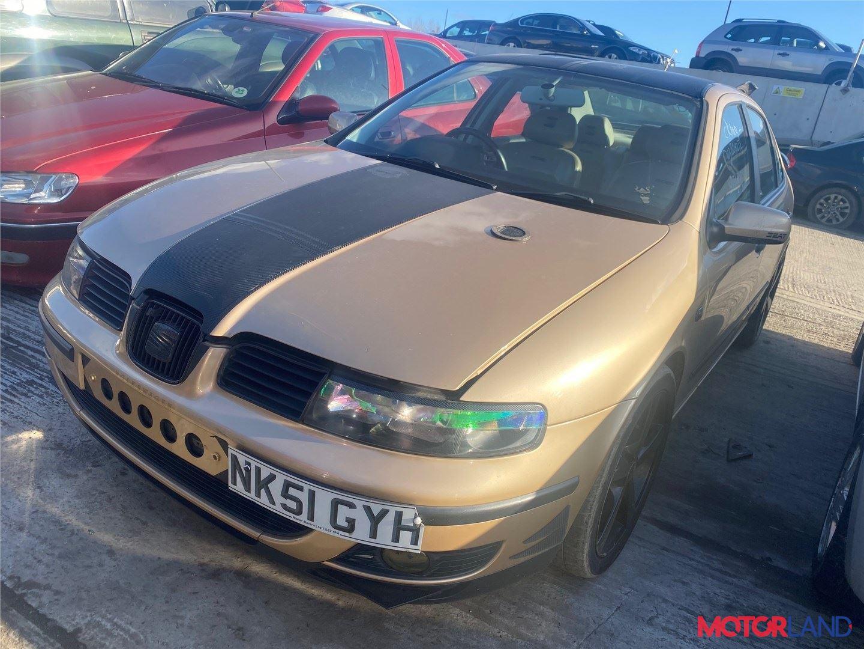 Seat Toledo 2 1999-2004 2.3 литра Бензин Инжектор, разборочный номер T20604 #1
