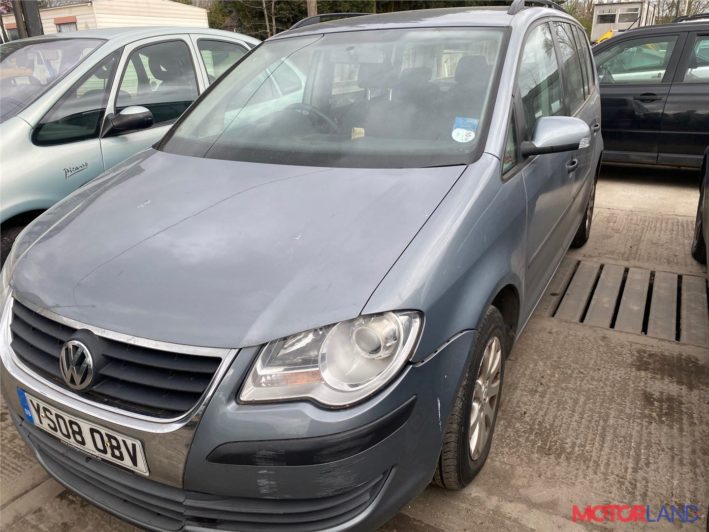 Volkswagen Touran 2006-2010, разборочный номер T20865 #1