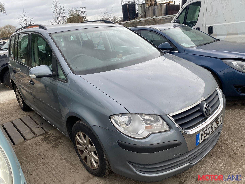 Volkswagen Touran 2006-2010, разборочный номер T20865 #2