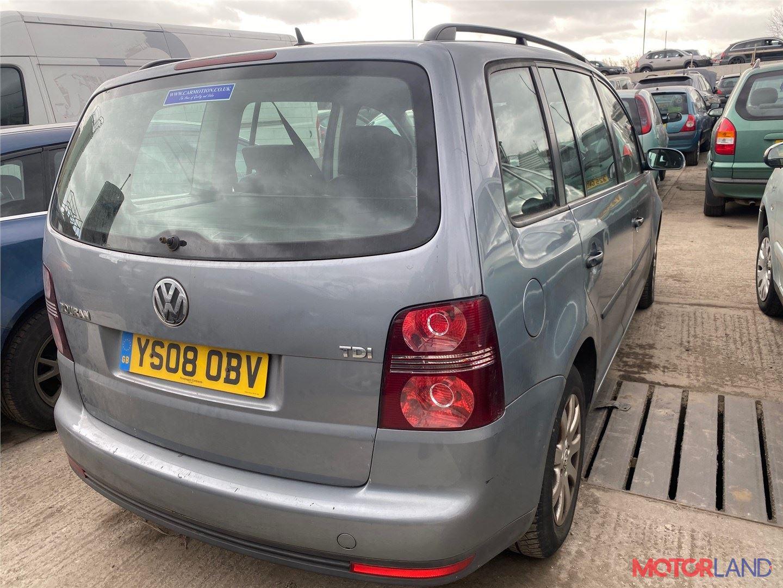 Volkswagen Touran 2006-2010, разборочный номер T20865 #3