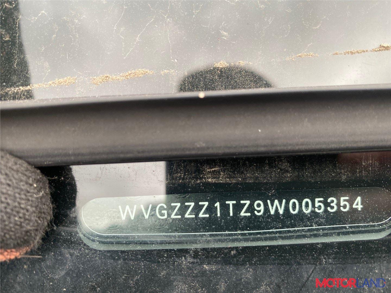 Volkswagen Touran 2006-2010, разборочный номер T20865 #6