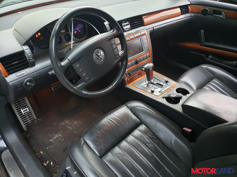 Volkswagen Phaeton 2002-2010, разборочный номер P724 #3
