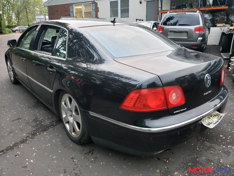 Volkswagen Phaeton 2002-2010, разборочный номер P724 #8