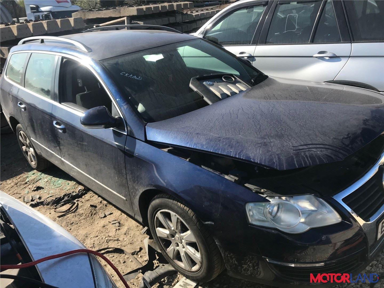 Volkswagen Passat 6 2005-2010, разборочный номер T21144 #1