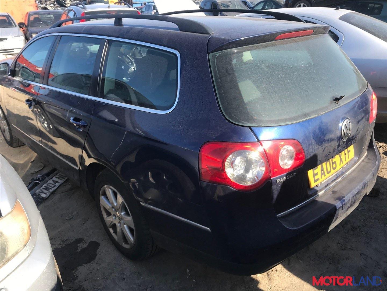 Volkswagen Passat 6 2005-2010, разборочный номер T21144 #3