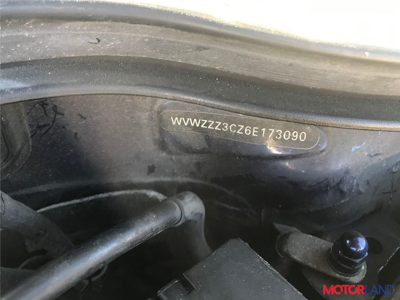 Volkswagen Passat 6 2005-2010, разборочный номер T21144 #5