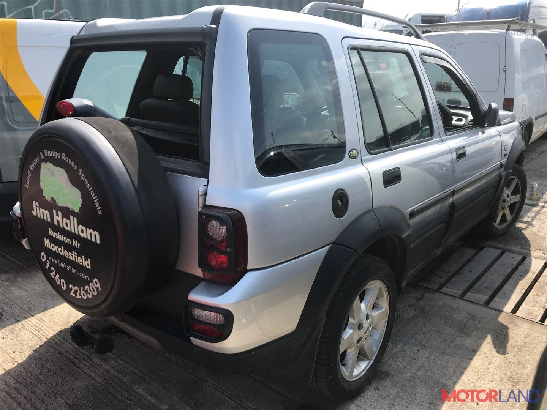 Land Rover Freelander 1 1998-2007, разборочный номер T21504 #3