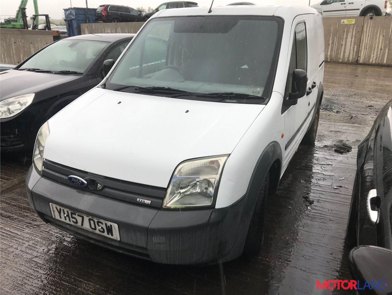 Ford Transit Connect 2002-2013, разборочный номер T21405 #1