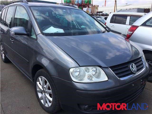 Volkswagen Touran 2003-2006, разборочный номер J7416 #1