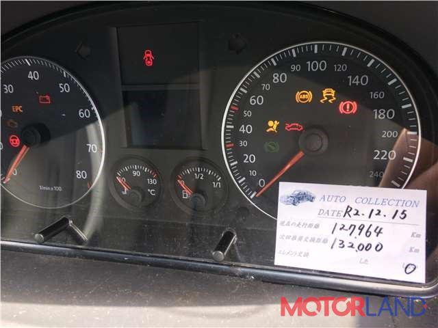 Volkswagen Touran 2003-2006, разборочный номер J7416 #7