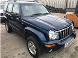 Jeep Liberty 2002-2006, разборочный номер T21552 #2