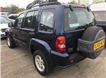 Jeep Liberty 2002-2006, разборочный номер T21552 #3