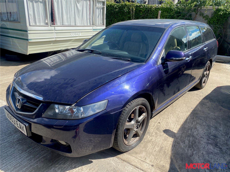 Honda Accord 7 2003-2007, разборочный номер T21585 #1
