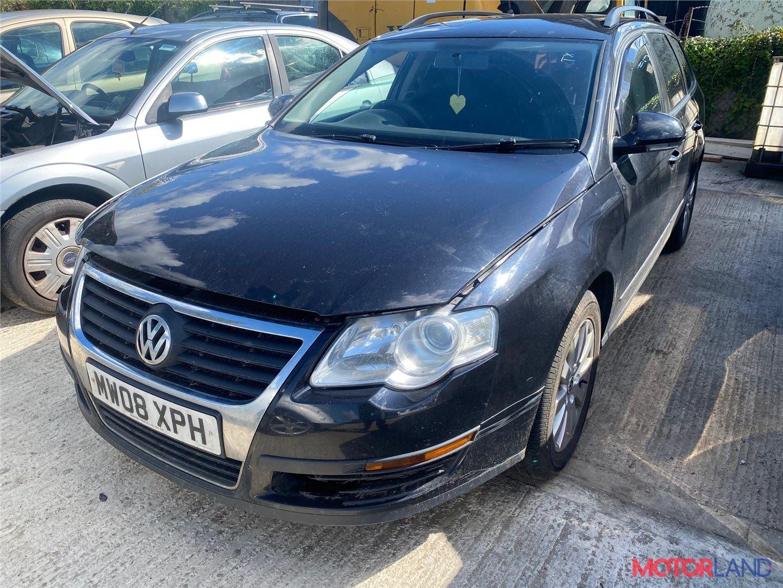 Volkswagen Passat 6 2005-2010, разборочный номер T21577 #1