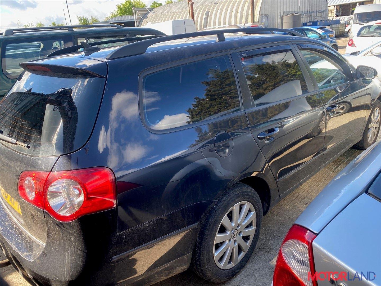 Volkswagen Passat 6 2005-2010, разборочный номер T21577 #4