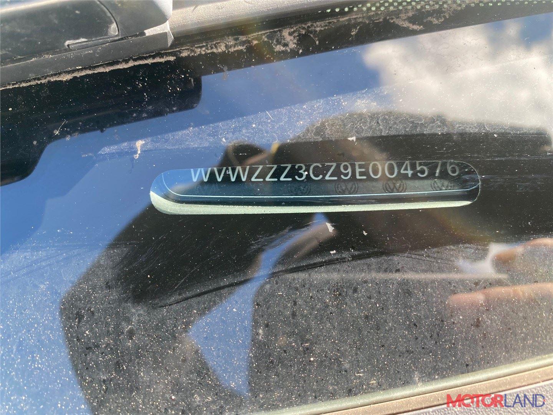 Volkswagen Passat 6 2005-2010, разборочный номер T21577 #6
