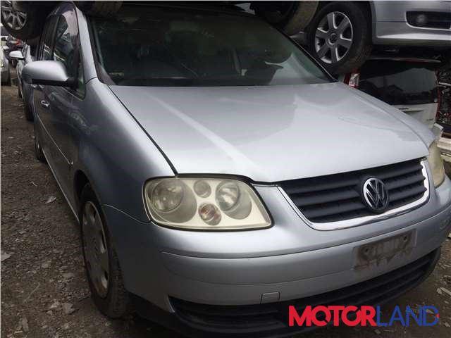 Volkswagen Touran 2003-2006, разборочный номер J7493 #1