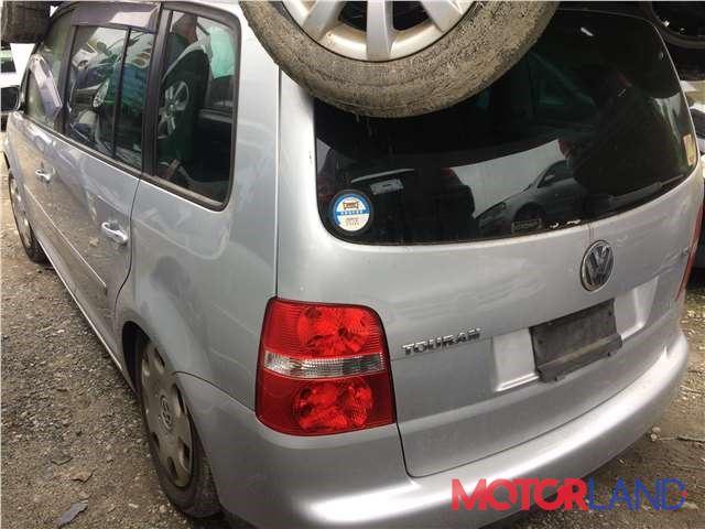 Volkswagen Touran 2003-2006, разборочный номер J7493 #2