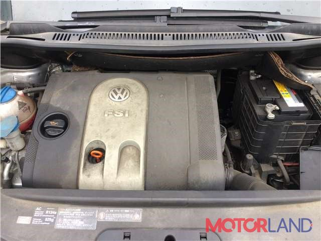 Volkswagen Touran 2003-2006, разборочный номер J7493 #4