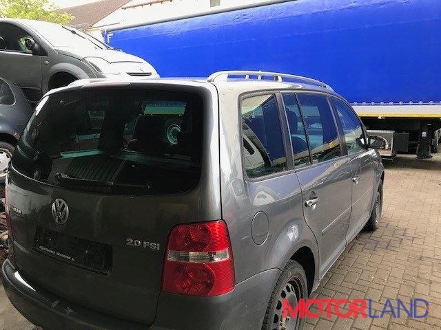 Volkswagen Touran 2003-2006, разборочный номер 35678 #2
