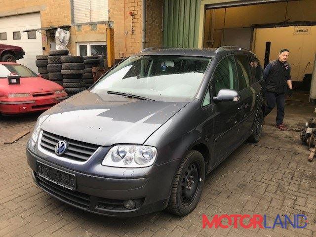 Volkswagen Touran 2003-2006, разборочный номер 35678 #4