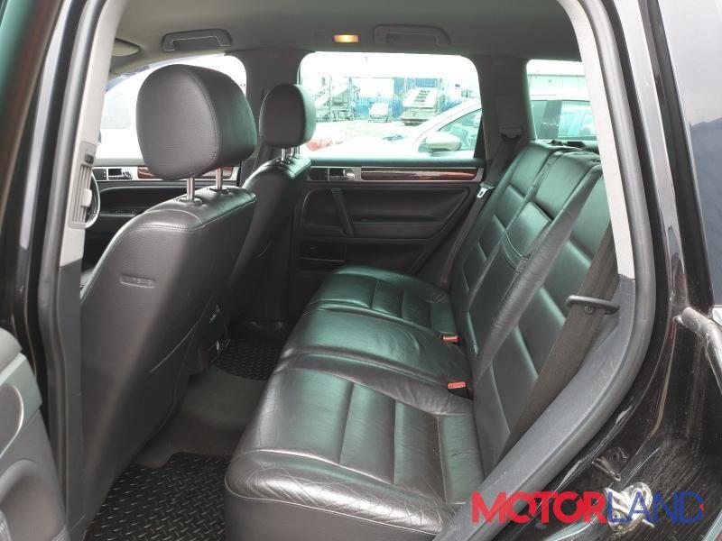 Volkswagen Touareg 2002-2007, разборочный номер T21904 #6