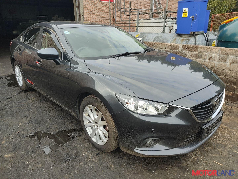 Mazda 6 (GJ) 2012-2018, разборочный номер X730 #1