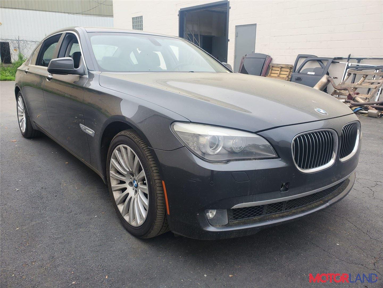 BMW 7 F01 2008-2015, разборочный номер P748 #2