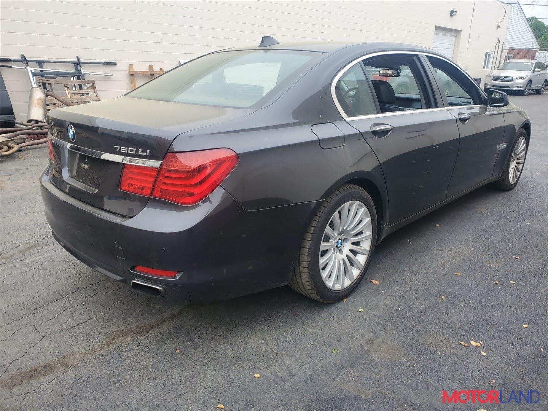 BMW 7 F01 2008-2015, разборочный номер P748 #4