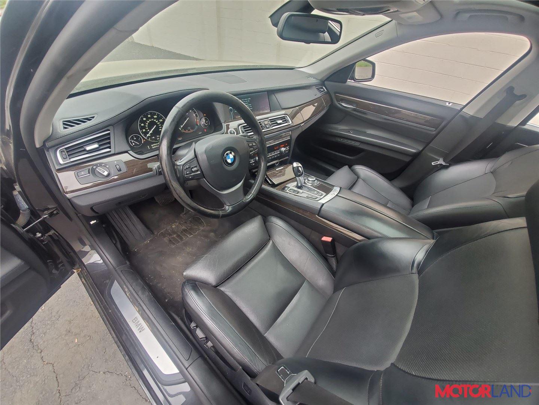 BMW 7 F01 2008-2015, разборочный номер P748 #5