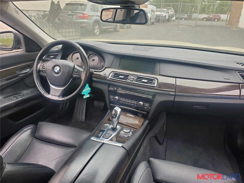 BMW 7 F01 2008-2015, разборочный номер P748 #6