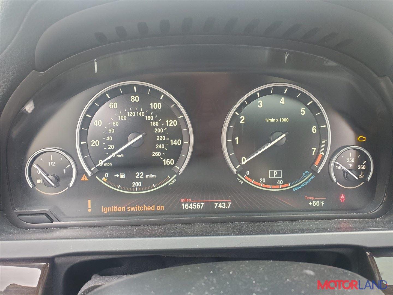 BMW 7 F01 2008-2015, разборочный номер P748 #8