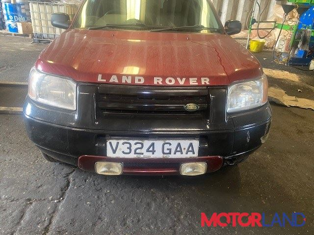 Land Rover Freelander 1 1998-2007, разборочный номер T22249 #5