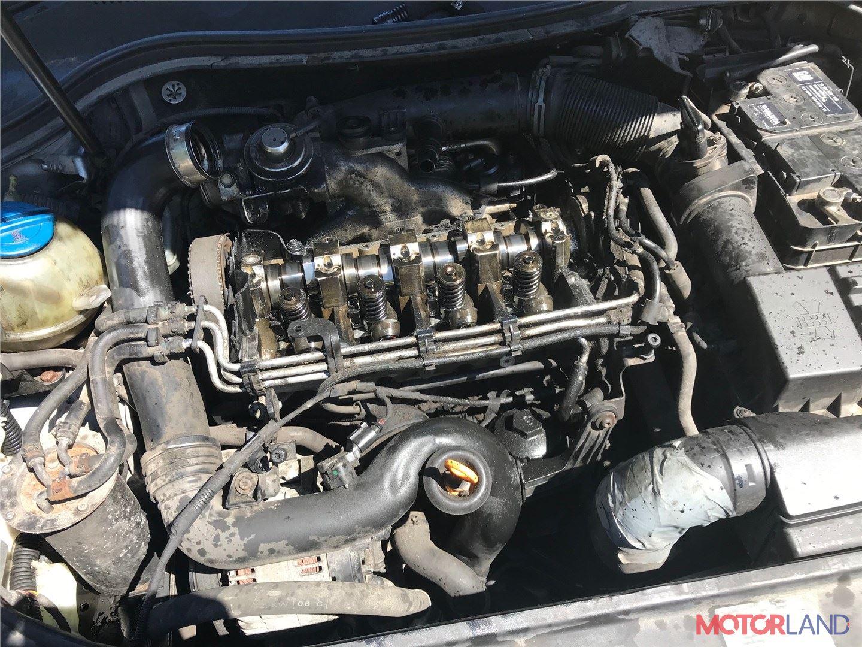 Volkswagen Passat 6 2005-2010, разборочный номер T22274 #3