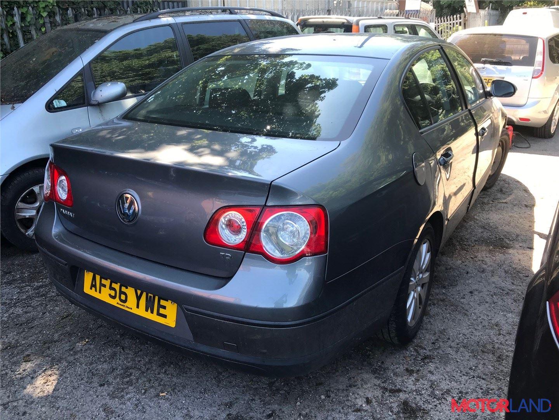 Volkswagen Passat 6 2005-2010, разборочный номер T22274 #5