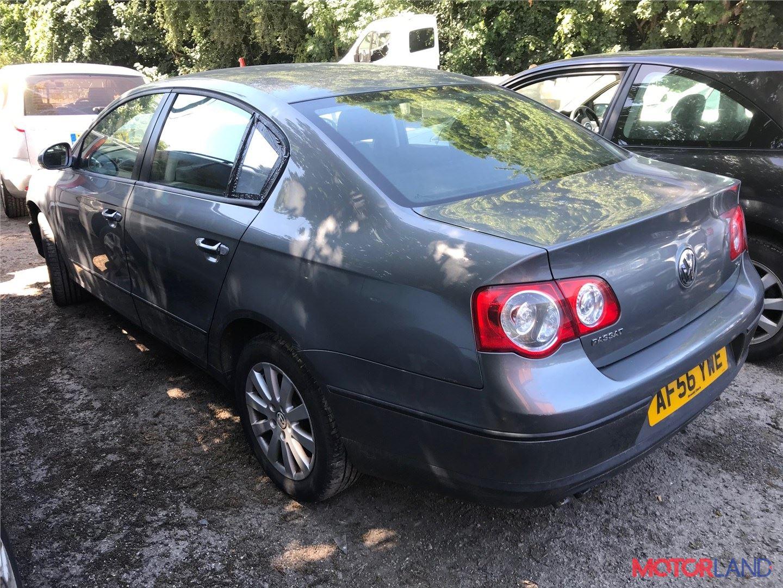 Volkswagen Passat 6 2005-2010, разборочный номер T22274 #7