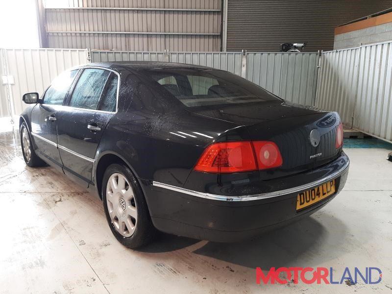 Volkswagen Phaeton 2002-2010, разборочный номер T22347 #7