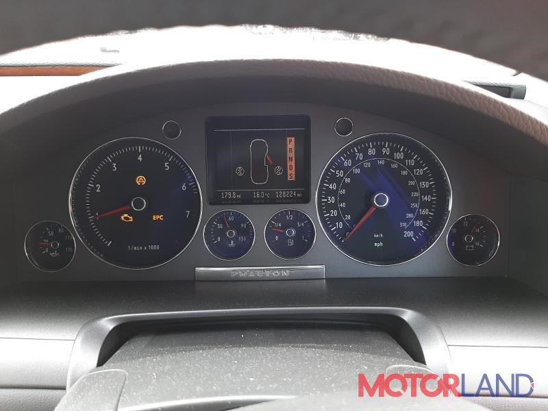 Volkswagen Phaeton 2002-2010, разборочный номер T22347 #10