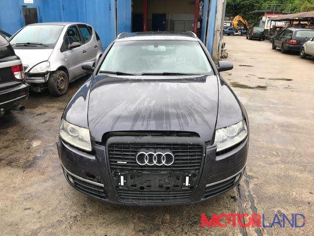 Audi A6 (C6) 2005-2011, разборочный номер V3497 #2