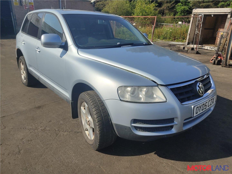 Volkswagen Touareg 2002-2007, разборочный номер X758 #3
